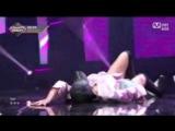 PERF 170615 Hyomin - Oh La La @ M!Countdown