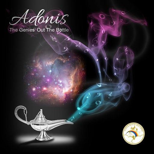 Adonis альбом My Different Lover
