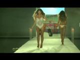 Sofia Jamora Bouncing Flashing Nipples _ Slow Motion