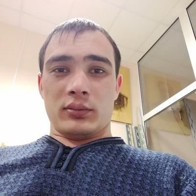 Илья Подшивалов