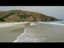Тихий океан, Южный остров Новой Зеландии, Heyward Point