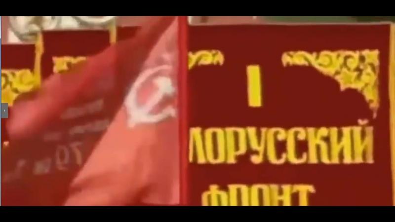 Американцы о Русском Военном Парке Патриот в Москве и 9 МАЯ ПРАЗДНИК ПОБЕДЫ
