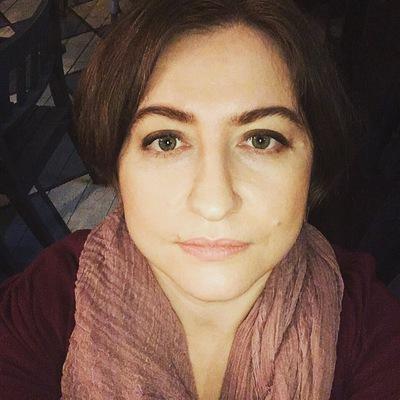 Лиза Добкина
