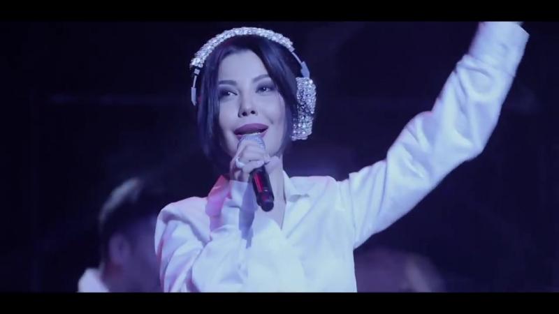 Shahzoda va Benom guruhi - Kechalar   Шахзода - Кечалар (concert version 2016)