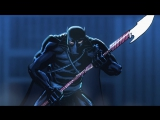 Рыцари Marvel. Чёрная Пантера — эпизод 6 (2010) [Marvel Knights Animation: Black Panther]