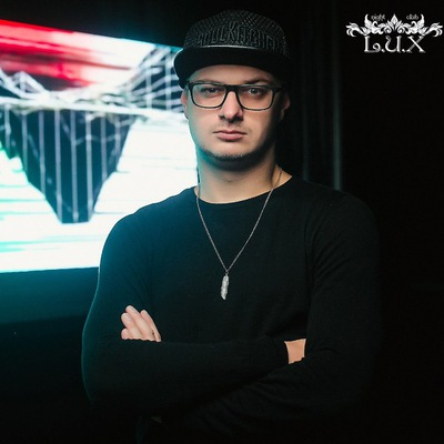 Антон Чибалин
