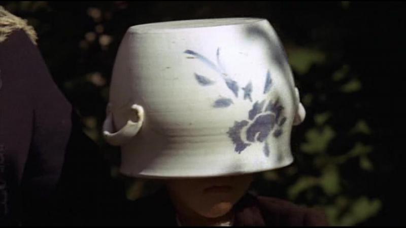 02-я серия. Как Эмиль сунул голову в супницу.