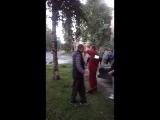 Авария - Перекресток - Пирогова - Козленская 2