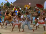 all for one - High School Musical 2