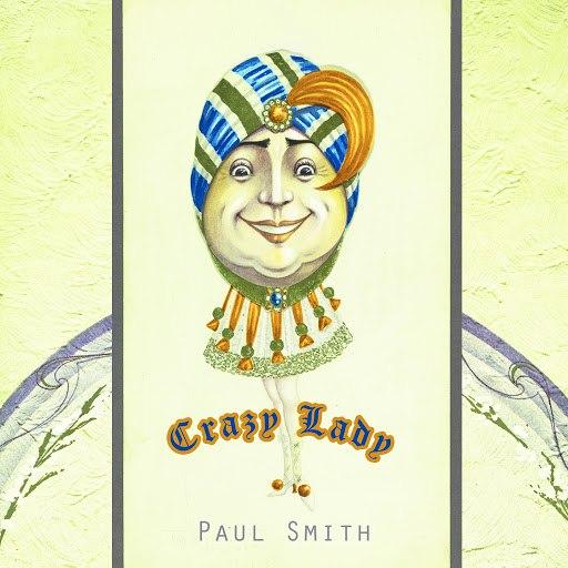 Paul Smith альбом Crazy Lady
