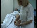 05 массаж голеностопного сустава и стопы