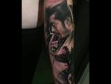 Идеи татуировок dongkyu (Inst: @q_tattoos)