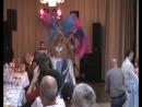 Новые вейлы Для Насти и Славы Постановка танца Луана Птуха
