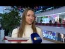 Виктория Мазур для XSPORT