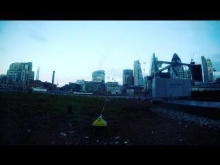 #zeitraffer #timelaps #london #skyline #nacht #zum... Лондон 21.08.2017