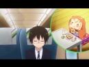 Двуличная сестренка Умару чан Himouto Umaru chan 2 сезон 5 серия русская озвучка TV 2