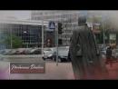Нам дорога эта земля Памятник Иосифу Кобзону г Донецк Донбасс наша Родина