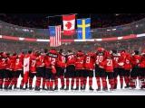 Швеция-Канада - МЧМ-2018
