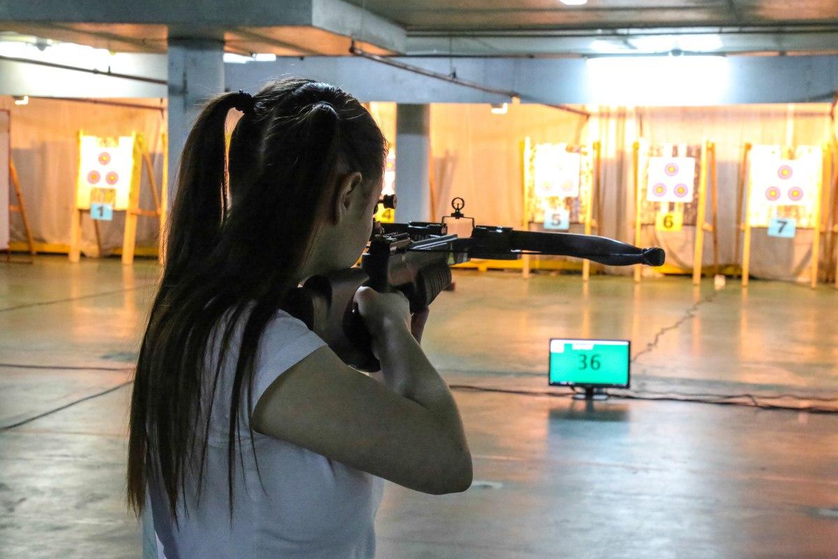 В Коломне прошли Чемпионат и первенство Московской области  по стрельбе из арбалета