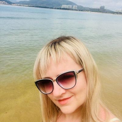 Инна Курцева