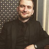 Денис Столбов