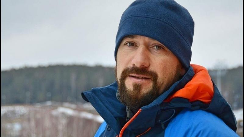 Энвер Аблаев тренирует олимпийских чемпионов