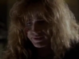 Dave Mustaine Scenes In Black Scorpion (2001)