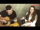 Миша Марвин - Глубоко (cover by Катя Блейри),красивая милая девушка классно спела кавер,красивый голос,поёмвсети,талант