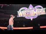 John Cena Vs Finn Balor- Dream Match - WWE Raw 29 January 2018