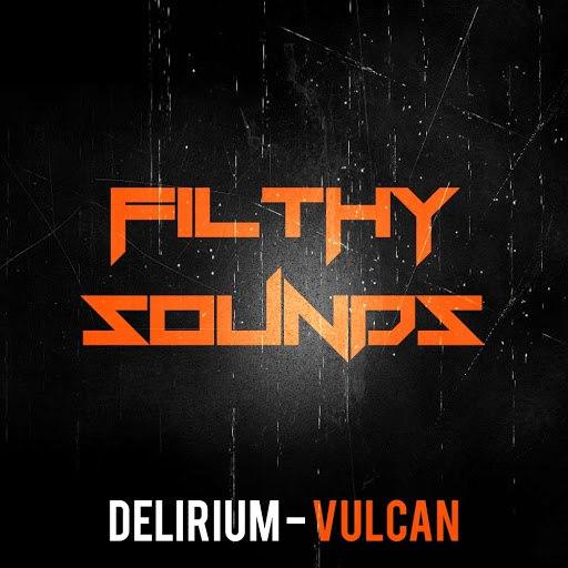 Delirium альбом Vulcan
