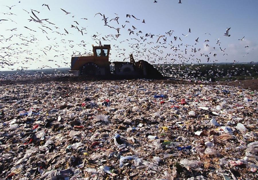 В Черноголовке 3 тысячи протестующих потребовали остановить строительство мусорного полигона