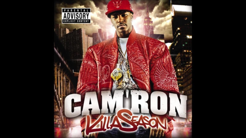 Cam'ron - Triple Up Feat. 40 Cal