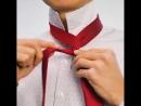 10 простых способов завязать галстук!