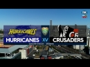Brisbane Global 10s 2018 -Hurricanes - Crusaders