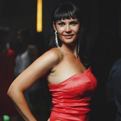 Мария Буравлёва