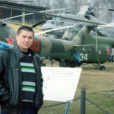 Сергей Тигешкин