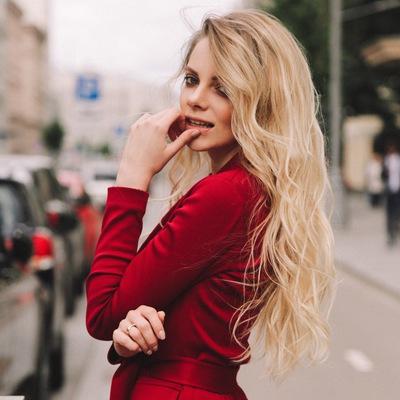 Екатерина Янковская