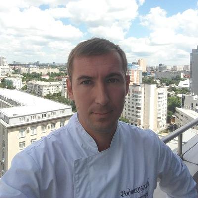 Дмитрий Родниковский