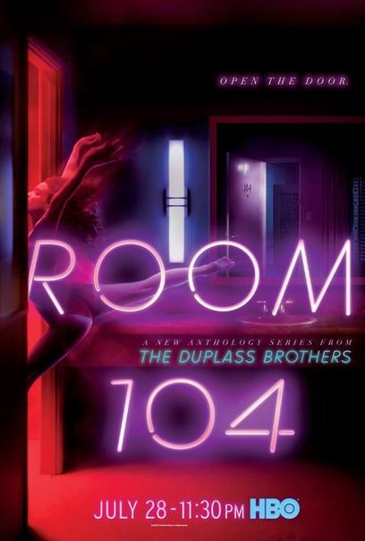 Комната 104 1 сезон 12 серия BaibaKo   Room 104