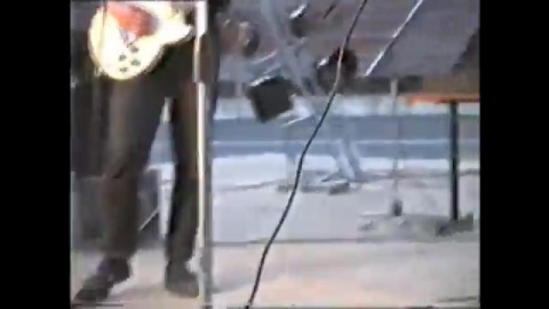 КиноКонцерт на стадионе Труд (Иркутск) (27 мая 1990г) [360]