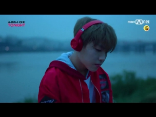170727  Wanna One Complete Teaser Movie