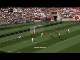 Новая Зеландия 0-0 Перу. Обзор(Футбол.Плей-оф 11.11.2017)