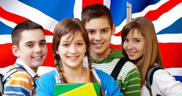 Детский английский клуб «5Green»