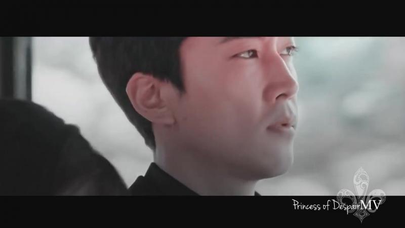 Детектив БЛЭК - Фанвидео Black MV (2017 korean drama)- Moo Gang Ha Ram (1)