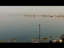Утро во Влере Пароход из Италии