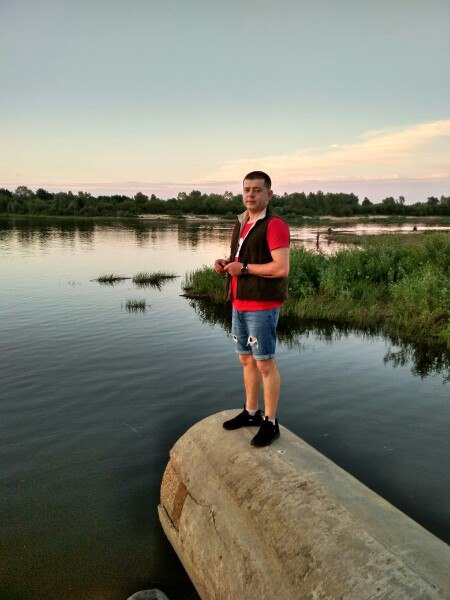 Борис Дёмин, Светлогорск - фото №3
