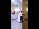Наш первый танец любви😍❤️💓 собственного сочинения 👏😁