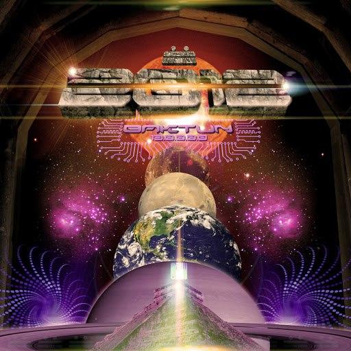 2012 альбом Baktun 13.0.0.0.0