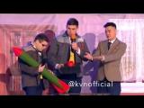 КВН Сборная Забайкальского края - В кабинете Ким Чен Ына