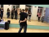 SALSA CUBANA (CASINO) Beginners. Stanislav Shvetsov &amp Olga Samoilova